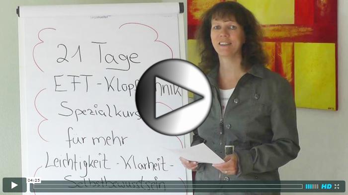21-Tage-EFT-Spezialkurs-Video